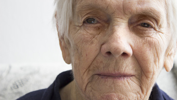 Image of older person