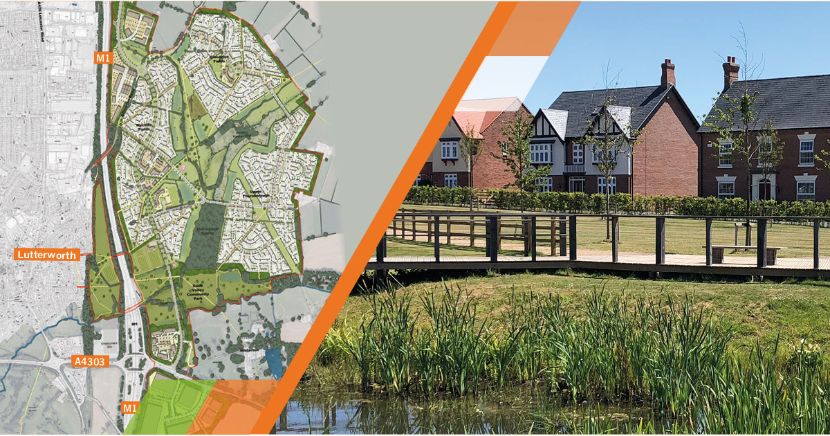 Exhibition to showcase Lutterworth homes plan