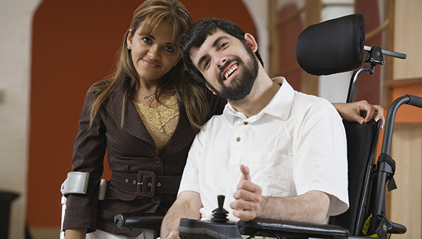 Image for Disability