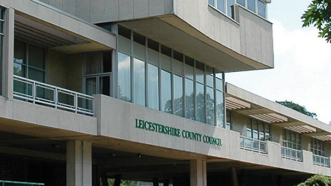 Picture of County Hall
