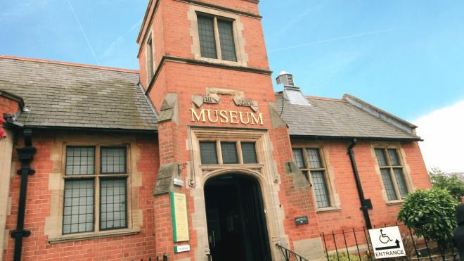Melton Carnegie Museum