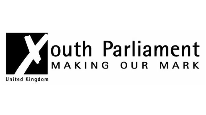 Youth Parliament logo