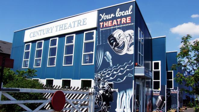 The Century Theatre