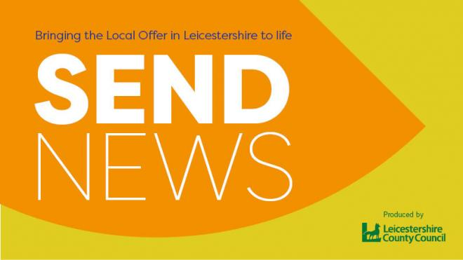 Leicestershire Local Offer Newsletters