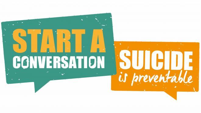Start a conversation logo