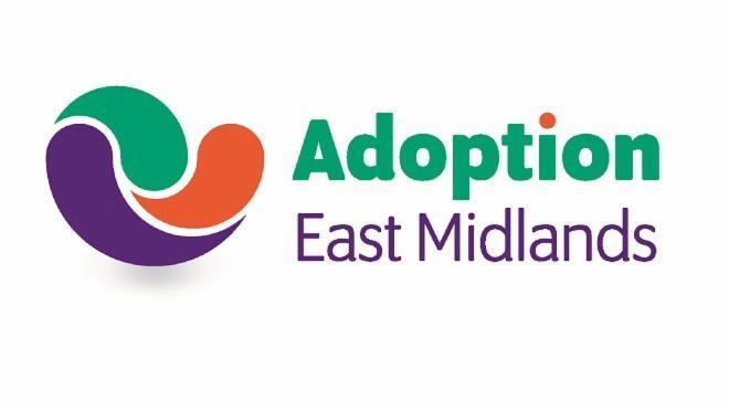 Logo of Adoption East Midlands