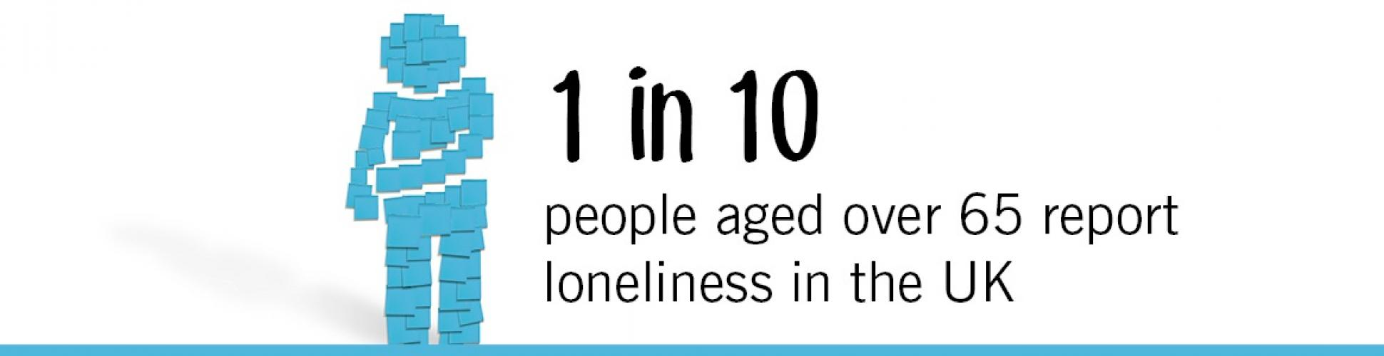 Leicestershire County Council fights loneliness