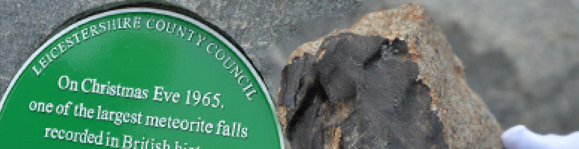 Barwell meteorite