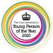 Lord Lord-Lieutenant's awards logo