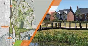 Exhibition to showcase Lutterworth homes plan