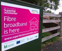 Roadside broadband cabinet