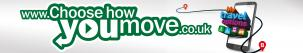 Logo for Choose How You Move