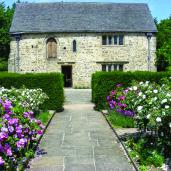 Donington le heath 1620s house
