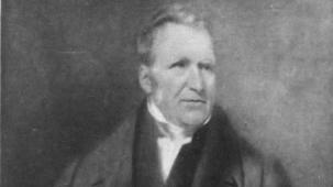 Portrait picture of William Pearson