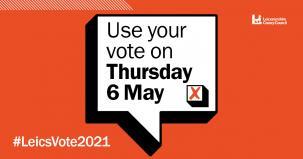 Election artwork 2021
