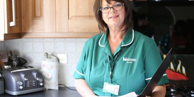Head of Service Mrs Jones