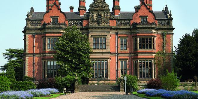 Beaumanor Hall