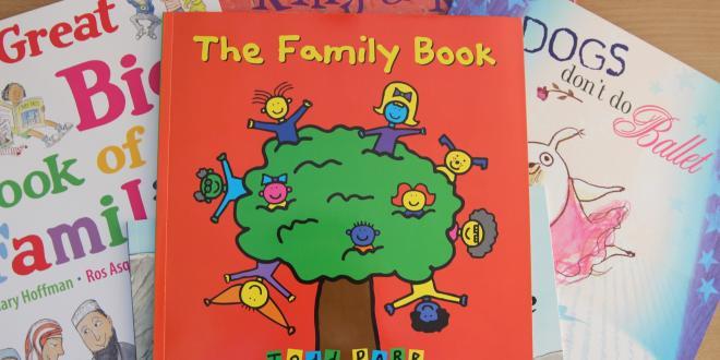 No outsiders anti-bullying books