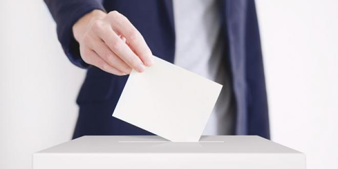 Voting by election