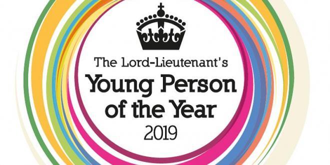Lord Lieutenant 2019