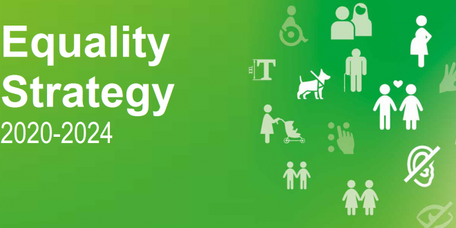 Equality Strategy 2020-2024