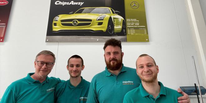 ChipsAway team