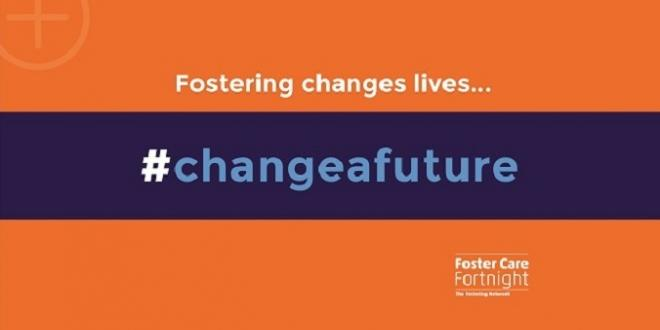 Foster Care Fortnight 2019